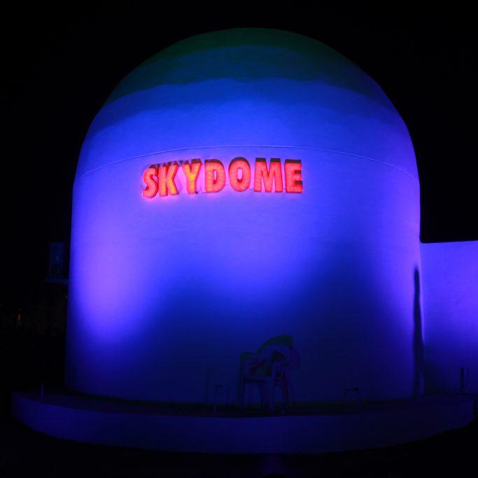SKY-dome 1